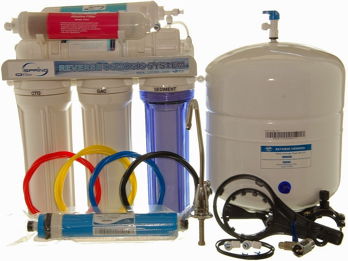 Water Filtration Systems 2014