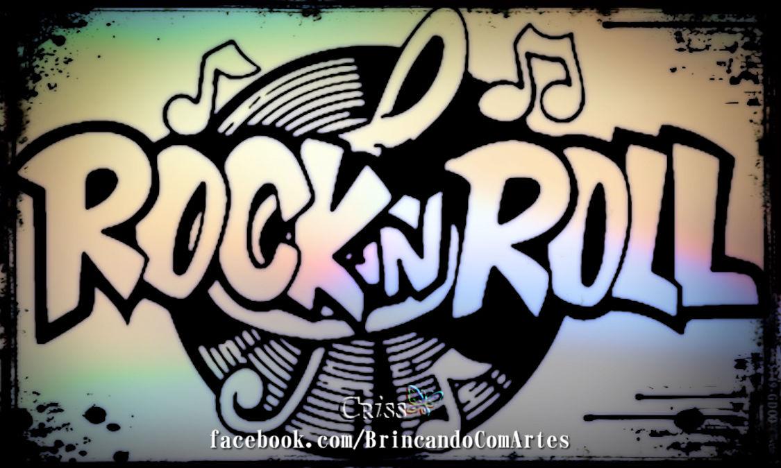 Um Relance No Rock