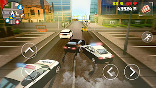 Game Miami Crime Grand Gangsters V1.0.0 MOD Apk ( Unlimited Money )
