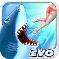 Hungry Shark Evolution v3.3.6 MOD APK+DATA