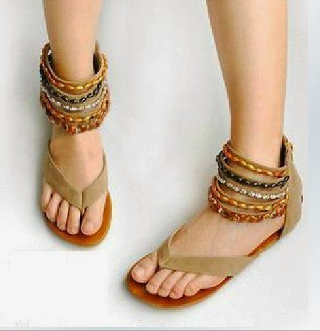 Simple New Designs Of Flat Shoes For Teen Girls From 2014  Beauty High