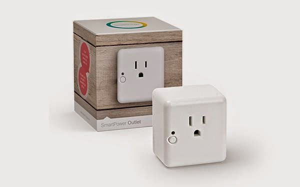 Smart and Innovative Power Outlets (15) 5