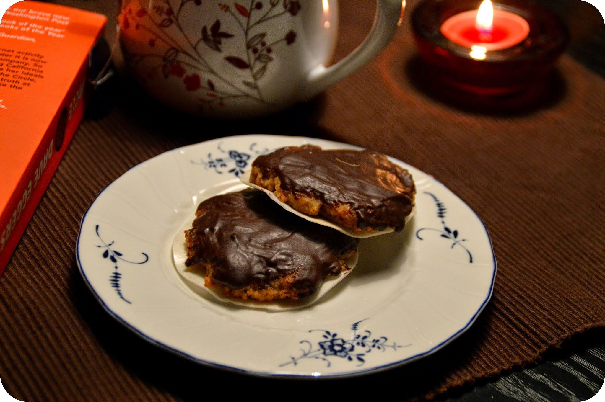 Schoko-Lebkuchen