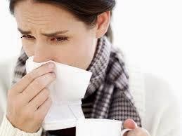 Cara Menyembuhkan Sakit Flu secara Alami dan Ampuh