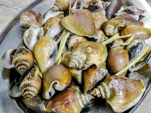 Filipino Market Seafood @ Kota Kinabalu, Sabah