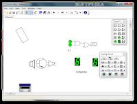 تحميل برنامج Circuit Shop لرسم الدوائر الكهربائية