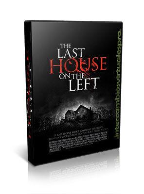 Descargar La última casa a la izquierda