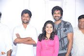 Nani Dvv Danayya Movie Opening Stills-thumbnail-17