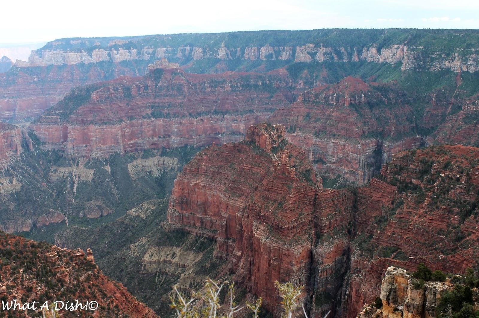 العلامة Grand Canyon Skywalk Weather أفضل الصور
