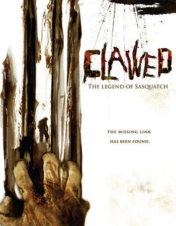 Clawed The Legend Of Sasquatch 2005 Hindi Dual Audio DVDRip Full Movie Download