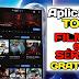baixar Aplicativo de ASSISTIR FILMES e SÉRIES no Celular - cine filmes hd