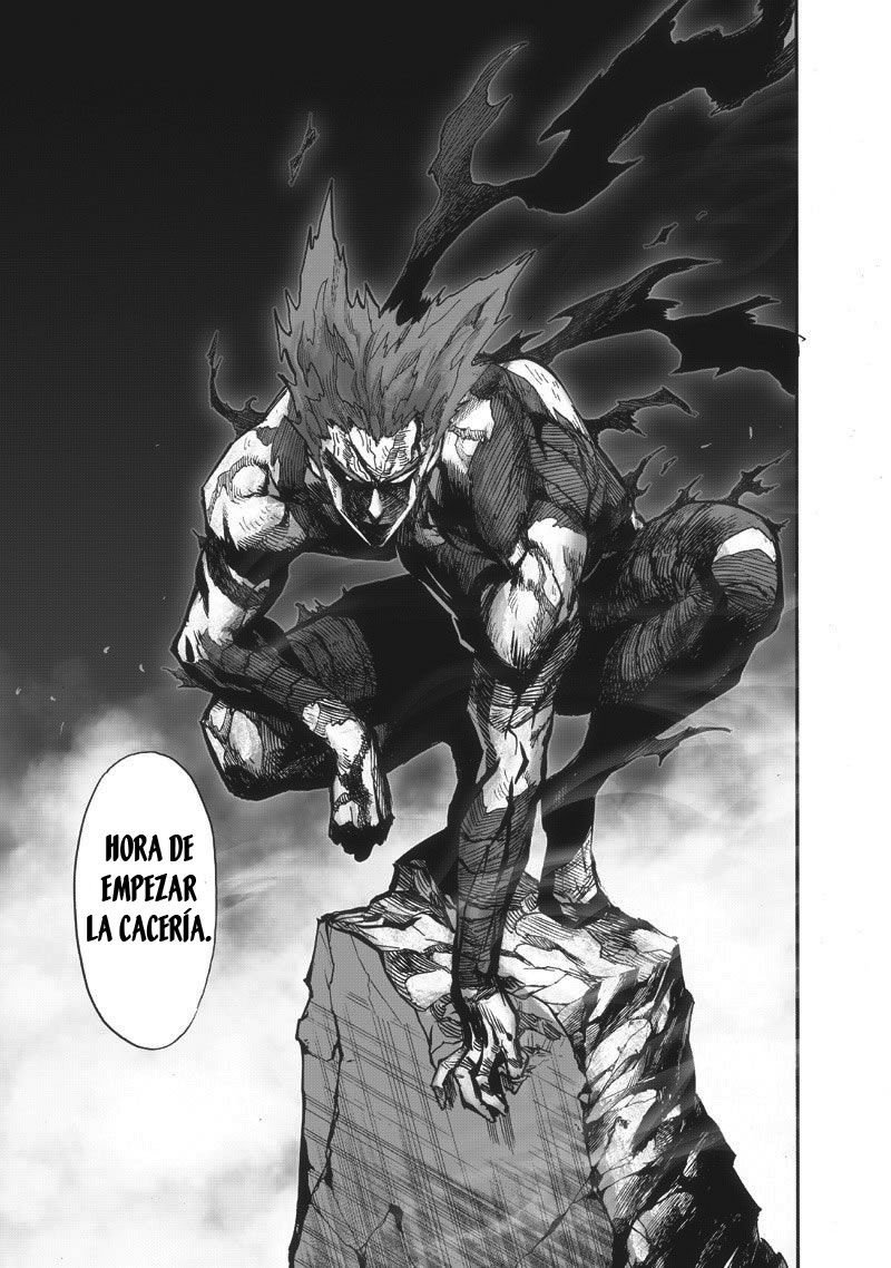 Onepunch-Man Chapter 133 - YoLoManga.com