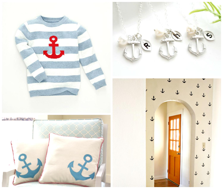 anchor diy