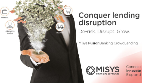 Misys FusionBanking CrowdLending