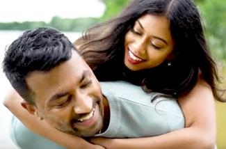 Wedding Shoot | Outdoor | Germany | Thuvar Weds Shiya