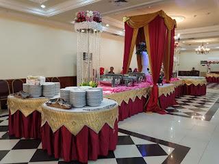 Paket Catering Pernikahan Untuk 300, 400, 500, 600 Undangan Termurah Di Jakarta