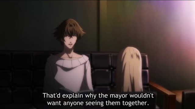 Hakata Tonkotsu Ramens Episode 2 English Subbed