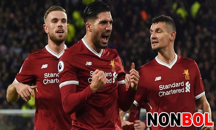 Cuplikan Gol Huddersfield 0-3 Liverpool | Liga Inggris Pekan 25