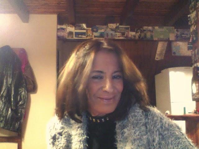 FACEBOCCK Pilar Iglesias