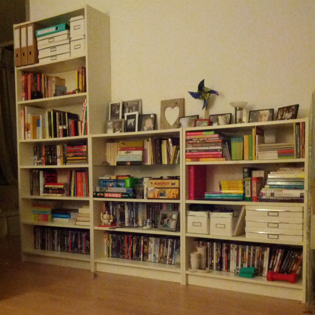 Home Library Ideas For Different Spaces