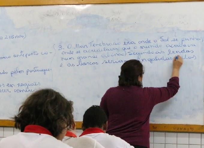 Governo do RN convoca 117 professores de Libras aprovados em concurso