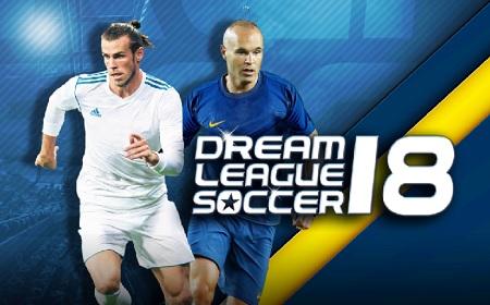 Dream League Soccer 2018 descargar de la playstore