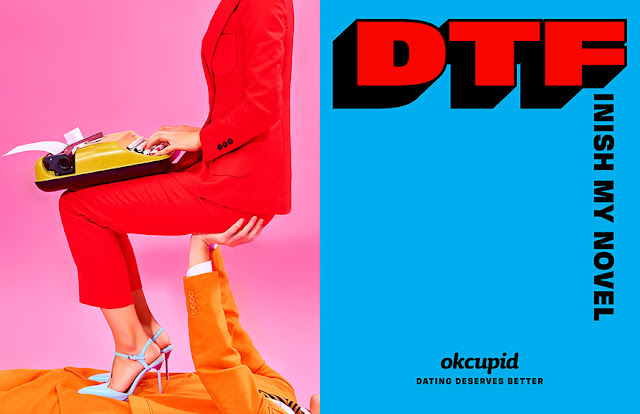 DTF ok cupid