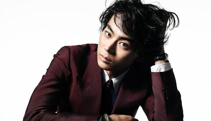 Masaki Suda - Love - Album