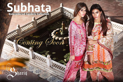 Subhata-cambric-embroidered-winter-dresses-collection-2016-by-Shariq-5