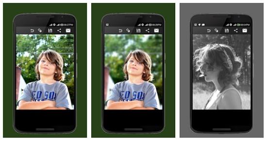 aplikasi kamera autofocus di android