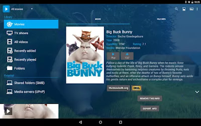 Archos Video Player v10.0.17 Apk