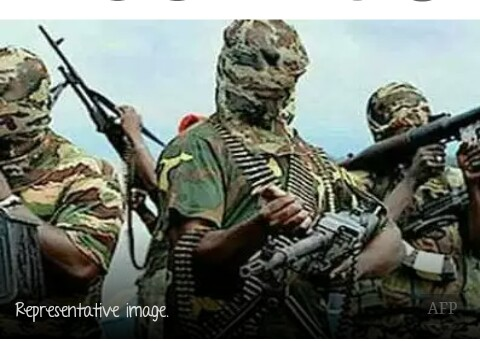 Boko Haram jihadists attack military base in NE Nigeria