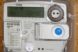 Έρχονται μέσω ΕΣΠΑ οι «έξυπνοι» μετρητές ρεύματος – 80.000 μετρητές αναμένεται να τοποθετηθούν στην Λέσβο