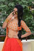 Janani Reddy latest sizzling photos-thumbnail-1
