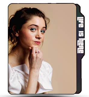 Preview of Natalia Dyer, Celebrity, model, actress, hollywood actress.