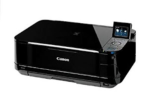 Canon PIXMA MG5220 Setup Software and Driver Download