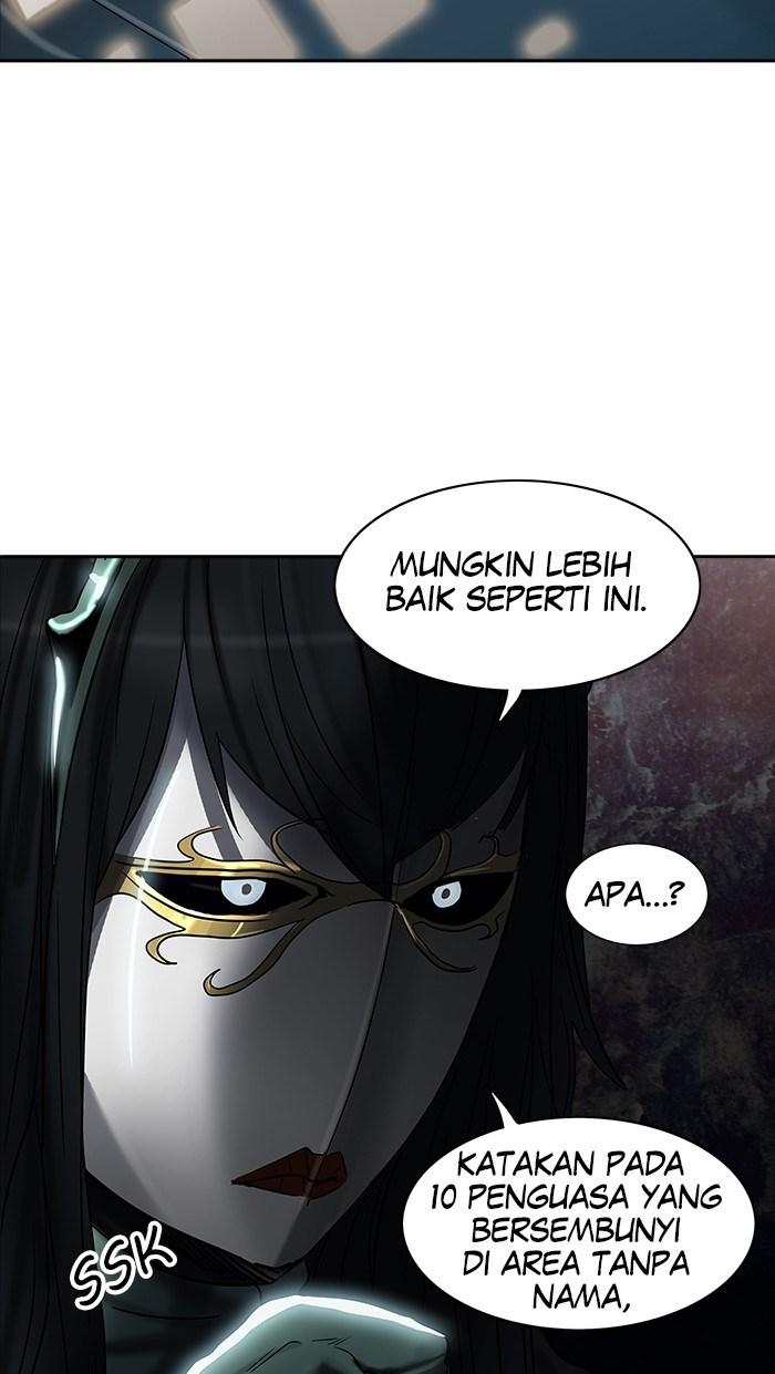 Webtoon Tower Of God Bahasa Indonesia Chapter 285