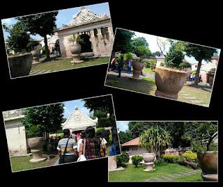 Situs Sejarah Taman Sari