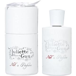 Juliette Has a Gun Not a Perfume Парфюмерная вода