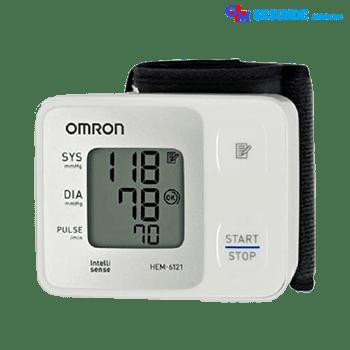 Alat Ukur Tekanan Darah Omron HEM-6121