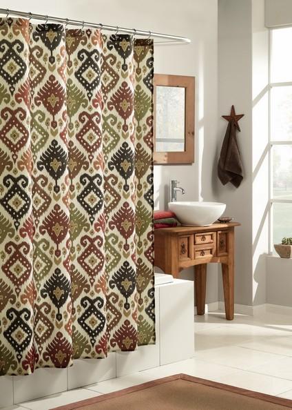 bed bath beyond kitchen curtains lauren