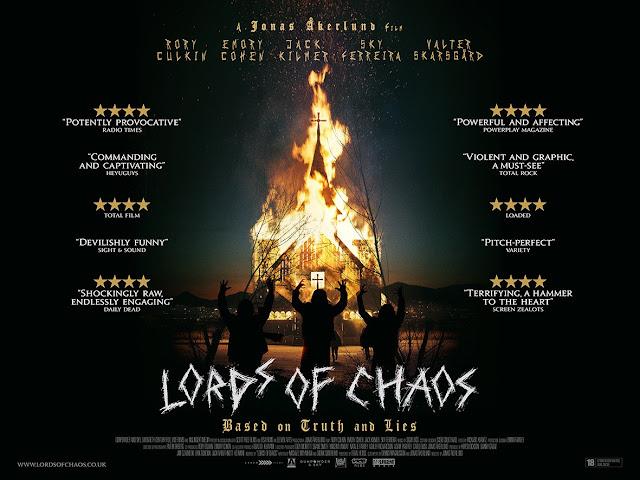 lords of chaos, black metal, mayhem, burzum, satanismo, ocultismo, varg vikernes, euronymous, necrobutcher, dead, hellhammer, filmes de bandas, filmes de rock, queima de igrejas, bandas satanistas, gore, trash, venom, slayer