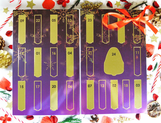 BUDGET BEAUTY ADVENT CALENDARS UNBOXED | Chemist 4 U, Lovelaughslipstick Blog Review