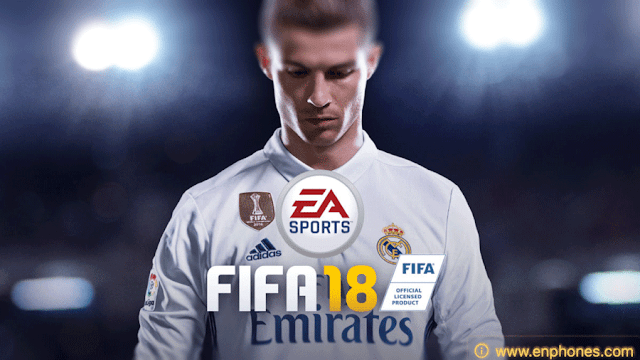 Download Fifa 18 Offline Apk & Data For Android