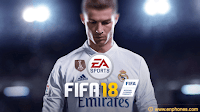 Download Fifa 18 Offline Apk with OBB and Data For Android