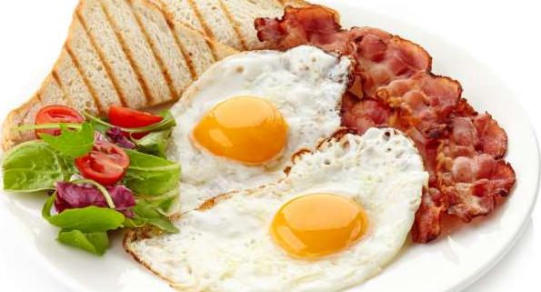 Sarapan Telur, Menu Yang Pas Saat Diet Ini Alasannya