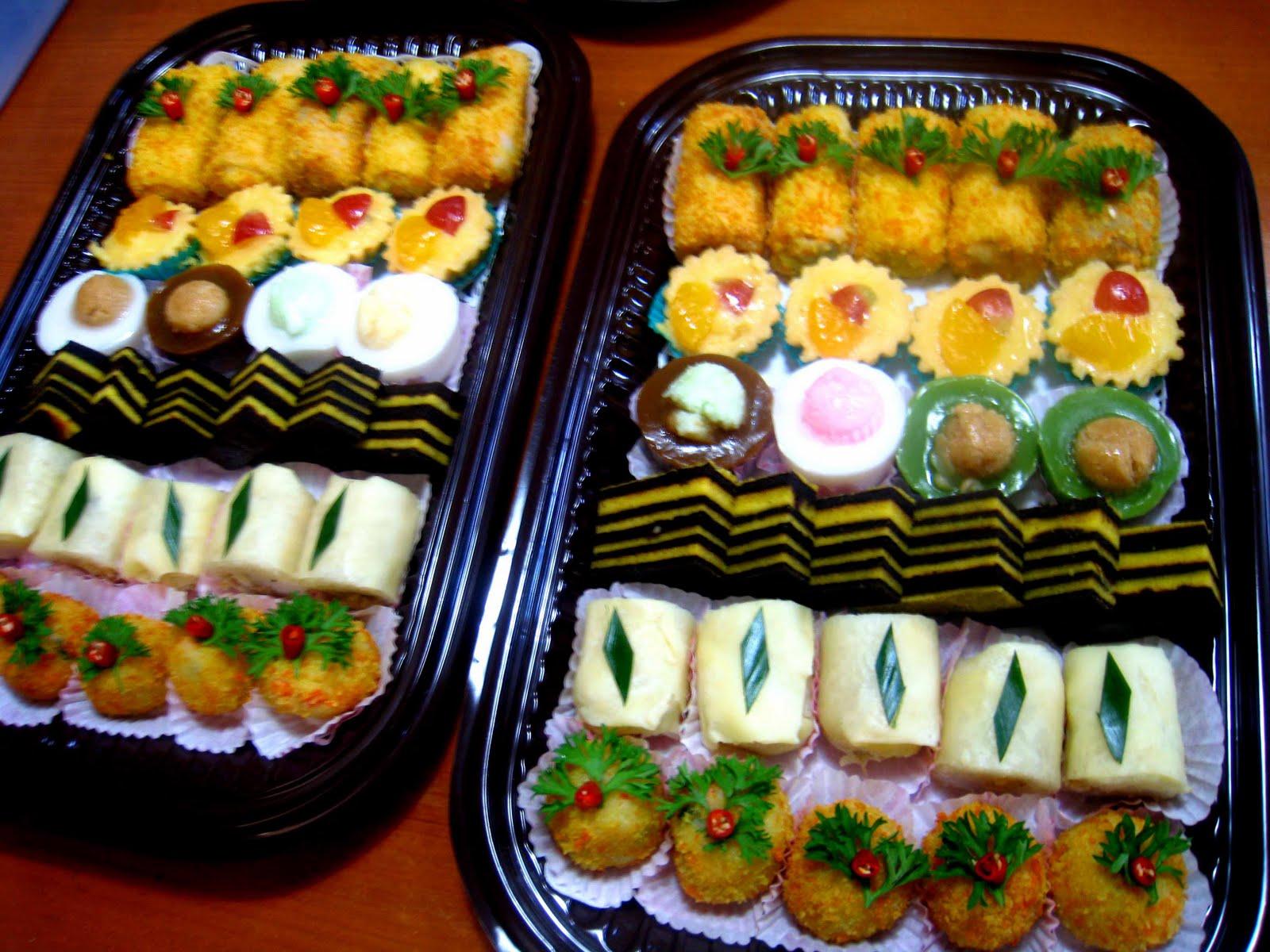 Resep Cake Kukus Untuk Bayi: Makanan Khas Indonesia Dan Eropa: Kue Tampah