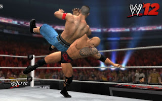 wwe 12 game pc free