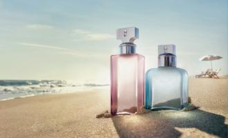 Perfect Summer Perfume