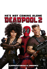 Deadpool 2 (Sin censura) (2018) BDRip 1080p Latino AC3 5.1 / ingles DTS-ES 5.1